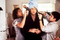 ENCINO MAN, Pauly Shore, Brendan Fraser, Sean Astin, 1992