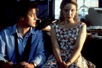 YOUNGER AND YOUNGER, Brendan Fraser, Julie Delpy, 1994