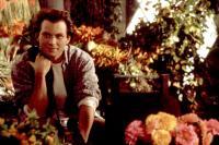BED OF ROSES, Christian Slater, 1996, flowers
