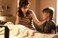 THE CLIENT, Mary-Louise Parker, Brad Renfro, 1994, (c) Warner Brothers
