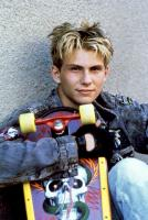 GLEAMING THE CUBE, Christian Slater, 1989