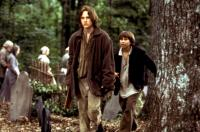 TOM AND HUCK, Brad Renfro, Jonathan Taylor Thomas, 1995
