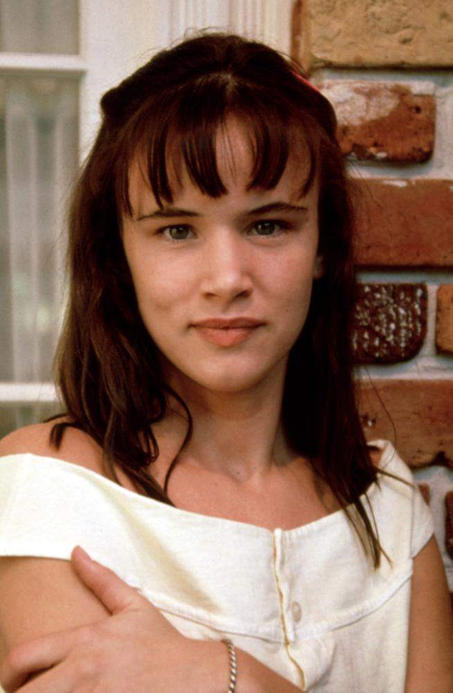 CAPE FEAR, Juliette Lewis, 1991