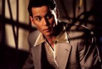 DONNIE BRASCO, Johnny Depp, 1997