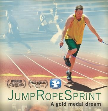 Jump Rope Sprint