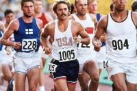 PREFONTAINE, Jared Leto, 1997, race