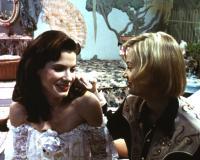 THE THING CALLED LOVE, Sandra Bullock, Samantha Mathis, 1993