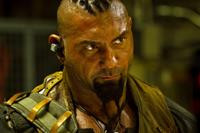 RIDDICK, Dave Bautista, 2013, ph: Jan Thijs/©Universal Pictures