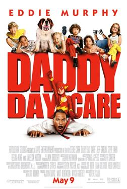 Daddy Day Care - A Family Favourites Presentation