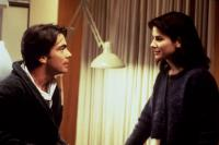 WHILE YOU WERE SLEEPING, Peter Gallagher, Sandra Bullock, 1995