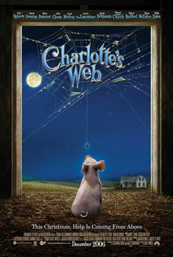 Charlotte's Web - A Family Favourites Presentation