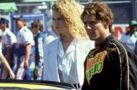 DAYS OF THUNDER, Nicole Kidman, Tom Cruise, 1990