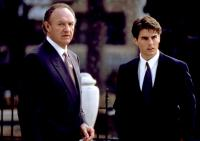 FIRM, THE, Gene Hackman, Tom Cruise, 1993