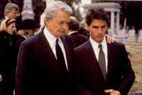 FIRM, THE, Hal Holbrook, Tom Cruise, 1993