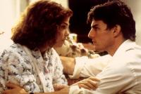 FIRM, THE, Jeanne Tripplehorn, Tom Cruise, 1993
