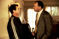 LETHAL WEAPON 4, Mel Gibson, Danny Glover, 1998. (c)Warner Bros.