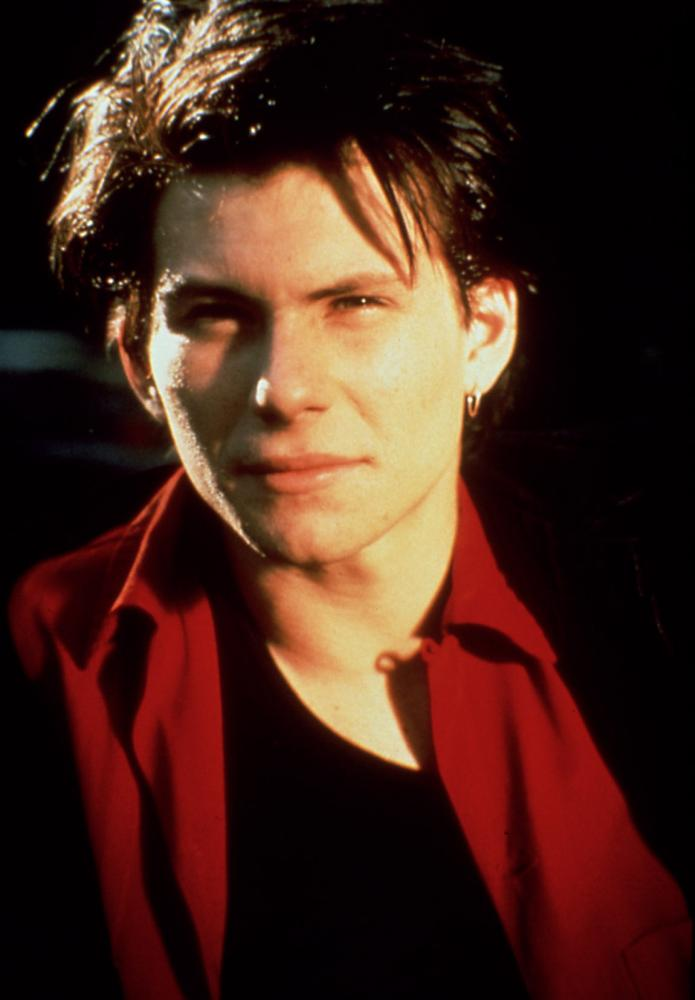 Christian Slater – Actor and Invisible Man | lifestyles of ... |Christian Slater 1989