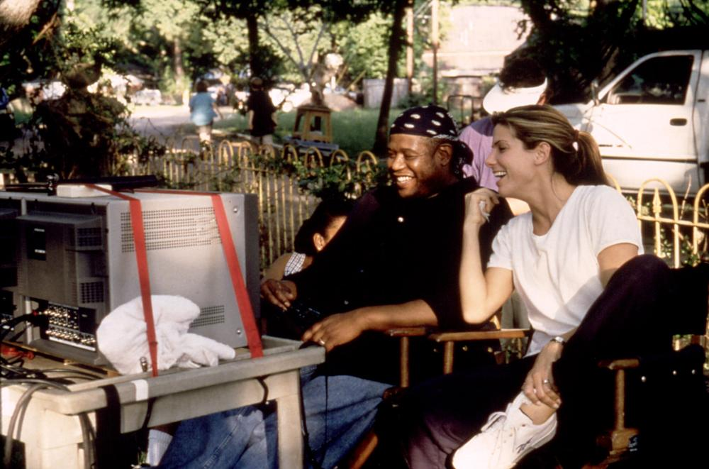 a resume of the movie hope floats starring sandra bullock Here are 9 of sandra bullock's most memorable roles that prove she can excel in  starring bullock alongside the likes of keanu reeves  hope floats.