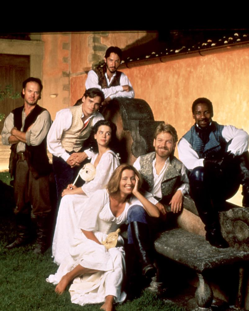 much ado The latest tweets from much ado cinema (@muchadocinema) reviews and essays on all types of cinema, by a young and diverse group of film lovers.