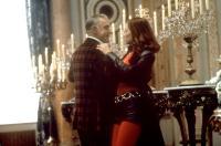 THE AVENGERS, Sean Connery, Uma Thurman, 1998, (c) Warner Brothers