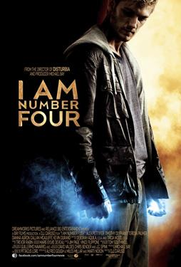 I Am Number Four: The IMAX Experience®