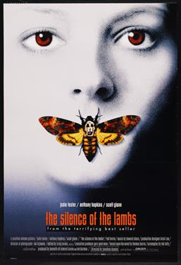 The Silence of the Lambs - Presented at The Great Digital Film Festival