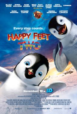 Happy Feet Two: An IMAX 3D Experience®
