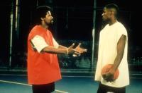 HE GOT GAME, Denzel Washington, Ray Allen, 1998, basketball