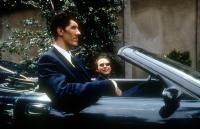 MY GIANT, Gheorghe Muresan, Billy Crystal, 1998, car