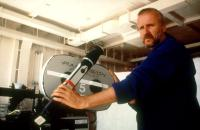 TITANIC, director James Cameron, on set, 1997. TM and Copyright ©20th Century Fox Film Corp. All rights reserved.