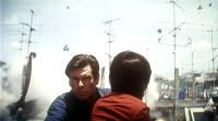 TOMORROW NEVER DIES, Pierce Brosnan, 1997, explosion