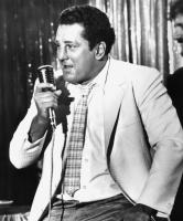RAGING BULL, Robert DeNiro, 1980