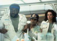 ALIEN, Yaphet Kotto, Harry Dean Stanton, Sigourney Weaver, 1979   TM and Copyright © 20th Century Fox Film Corp. All rights reserved..