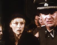 SOPHIE'S CHOICE, Meryl Streep, 1982, (c) Universal