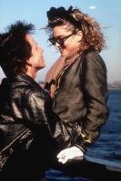 DESPERATELY SEEKING SUSAN, Mark Blum, Madonna, 1985