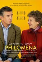 Philomena One Sheet