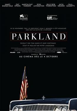 Parkland (v.f.)