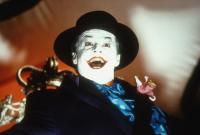 BATMAN, Jack Nicholson, 1989