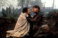 HENRY V, Kenneth Branagh, 1989, (c) Samuel Goldwyn