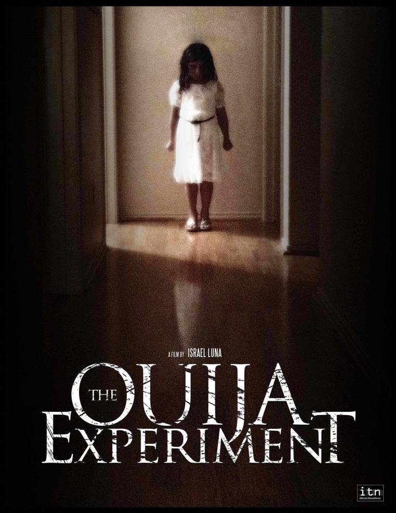 The ouija experiment - La tavola ouija film ...