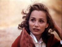 THE ENGLISH PATIENT, Kristin Scott Thomas, 1996. ©Miramax Films