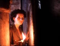 THE ENGLISH PATIENT, Juliette Binoche, 1996. ©Miramax Films
