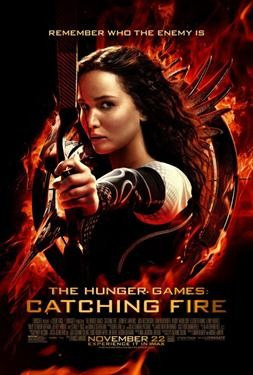 The Hunger Games: Catching Fire The IMAX Experience®