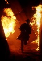 BACKDRAFT, Kurt Russell, 1991