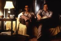 BARTON FINK, John Turturro, John Goodman, 1991. TM & Copyright(c) 20th Century Fox Film Corp. All rights reserved..