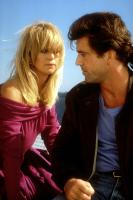 BIRD ON A WIRE, Goldie Hawn, Mel Gibson, 1990