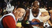 SPACE JAM, Bugs Bunny, Bill Murray, Michael Jordan, Lola Bunny, 1996. (c) Warner Bros..
