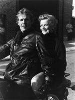 GRACE QUIGLEY, Nick Nolte, Katharine Hepburn, 1985