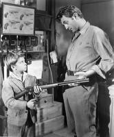 RIVER OF NO RETURN, Tommy Rettig, Robert Mitchum, 1954. TM and Copyright © 20th Century Fox Film Corp. All rights reserved..