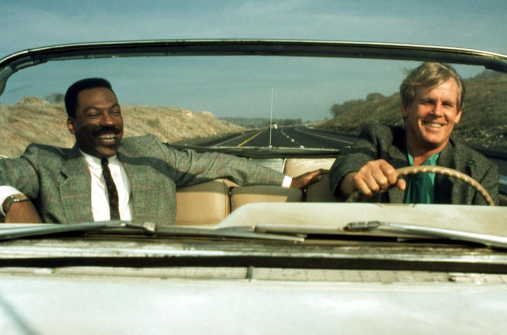 ANOTHER 48 HOURS, Eddie Murphy, Nick Nolte, 1990. ©Paramount Pictures